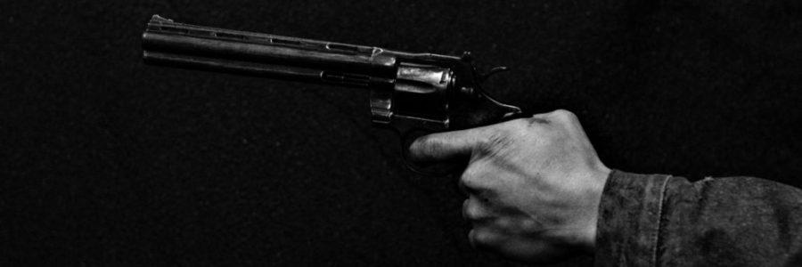 Dubbelmordet i Vallentuna- en fråga om bevis och medgärningsmannaskap