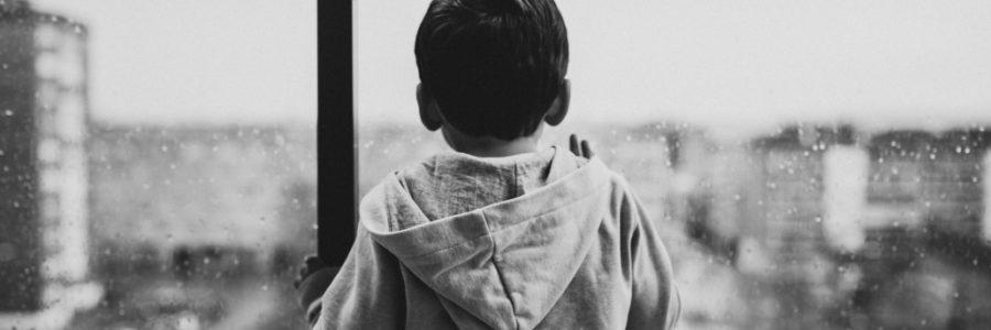 Barnets bästa i relation till utdömt umgänge