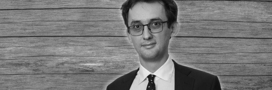 Ny medarbetare: Paul Pascalau