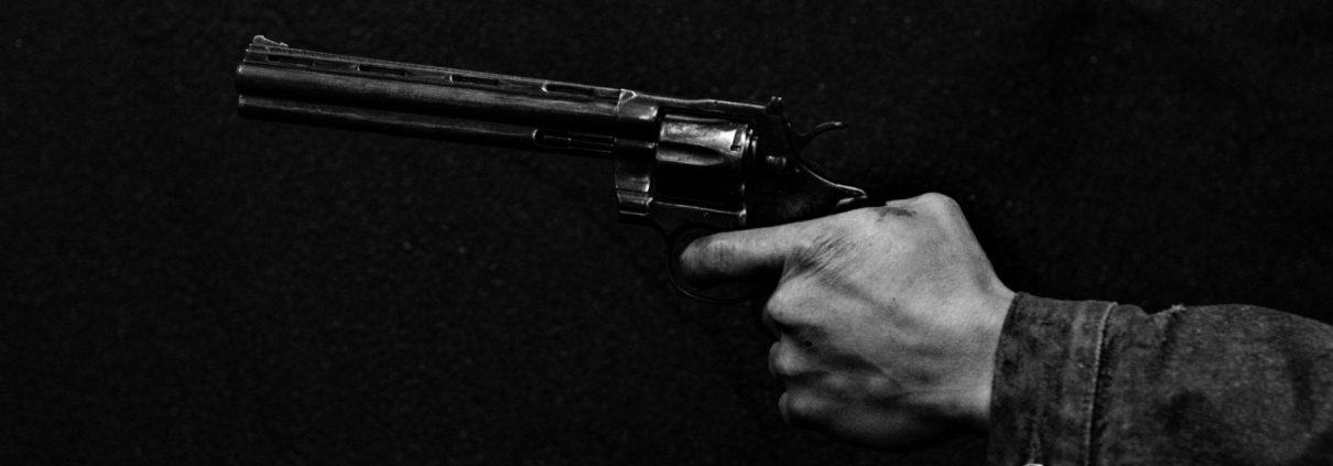 Våldstrenden ökar